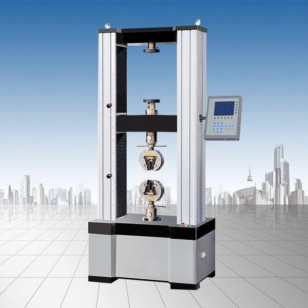 你知道万能材料试验机的性能和维护保养应如何应对吗?