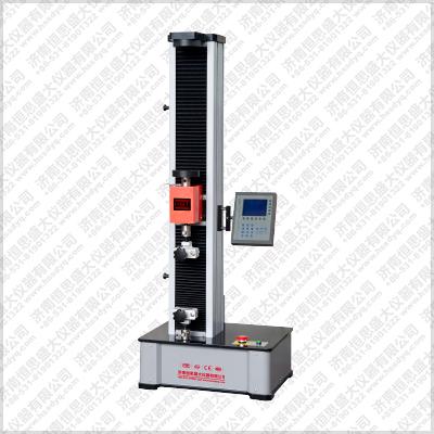 WDS数显式电子万能试验机(单臂)
