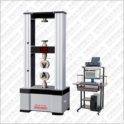 微机控制多头多工位拉伸试验机