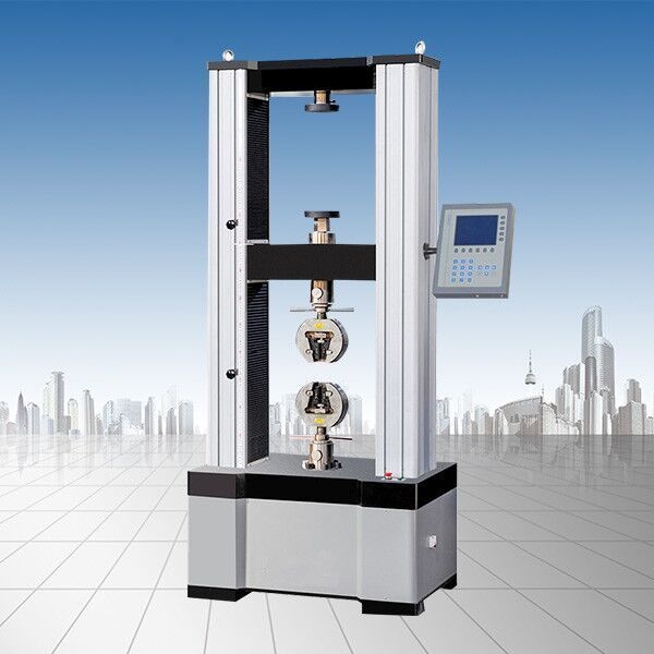 你知道万能试验机有哪些功能作用吗?万能理想检测设备。